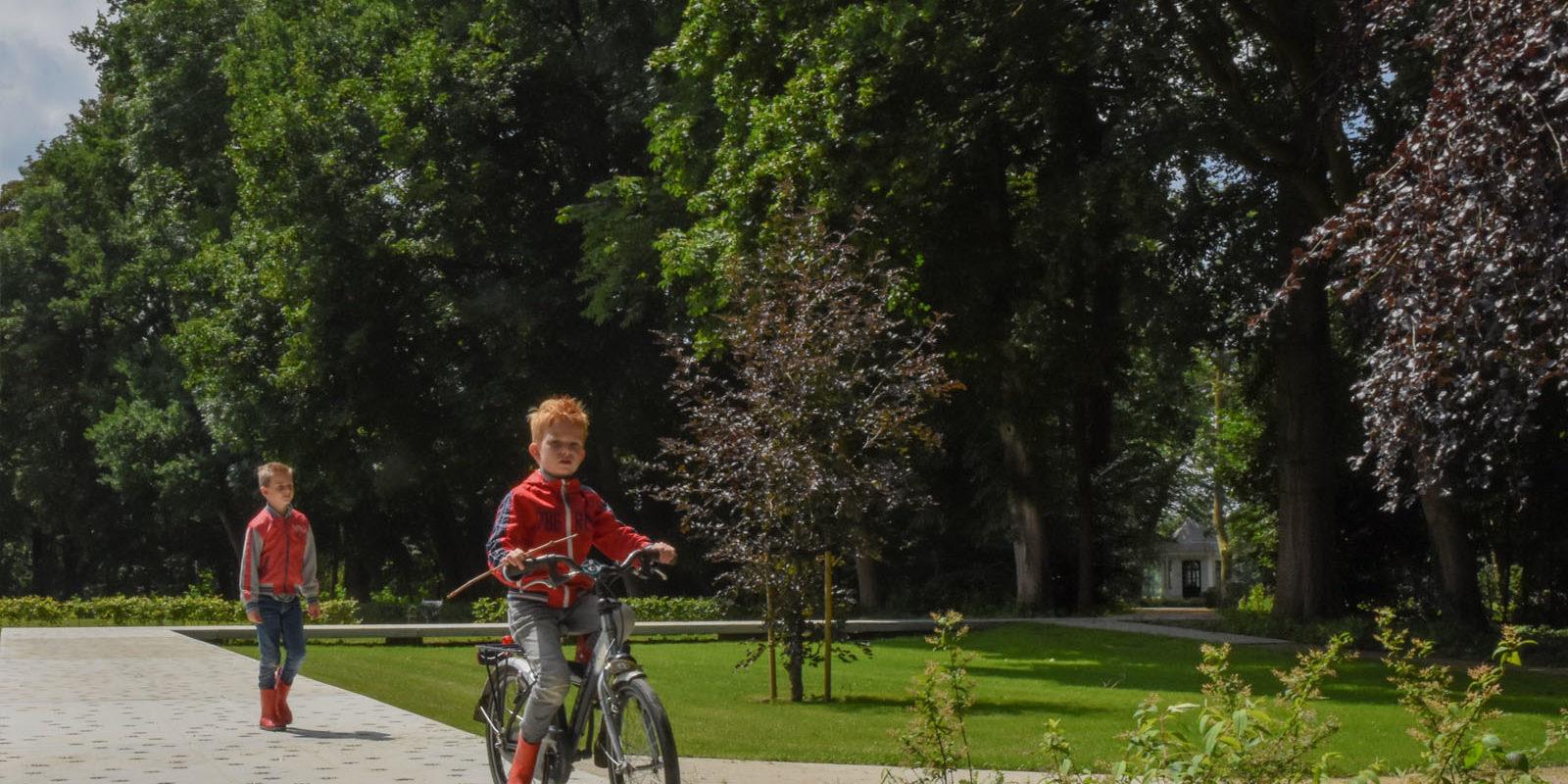 Vestingpark Sint-Bernardus